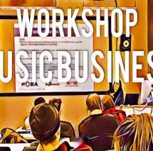 Plattenlabel, Künstlermanagement, Vertrieb - Die Grundlagen im Music Business mit Felicitas Cardenas Carbajal
