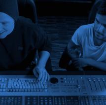 Muenchen Workshop Audio Engineering