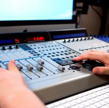 SAE INSTITUTE BOCHUM - Workshop Audio Engineering