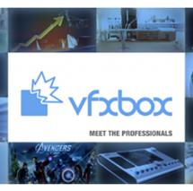 MEET THE PROFESSIONALS: VFXBOX