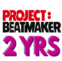 Project:Beatmaker - 2 Years Celebration. Workshop powerd by SAE Institute