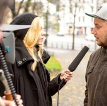 BERLIN - WORKSHOP CROSS-MEDIA PRODUCTION
