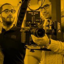 Muenchen Workshop Digital Film Production