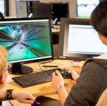 SAE Institute Köln Workshop Games Programming