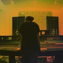 Beat Production Workshop mit Dennis Schnichels