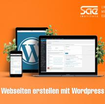 Workshop Webdesign Development Wordpress SAE Institute München