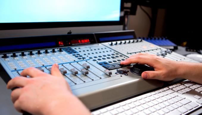 SAE Institut Köln - Workshop Audio Enginnering