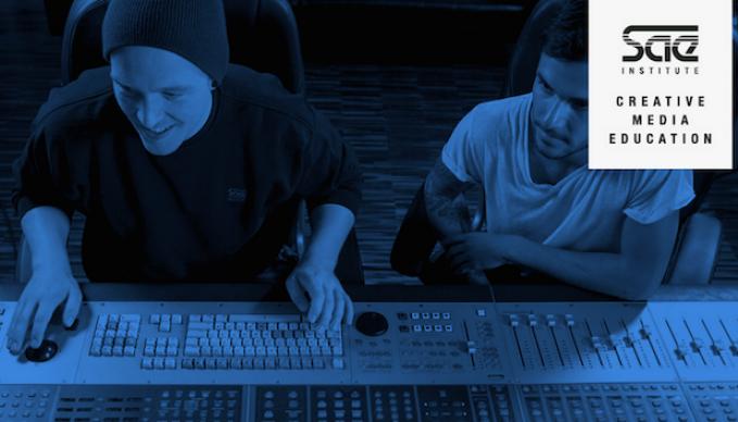 Workshop Audio Engineering SAE Institute München