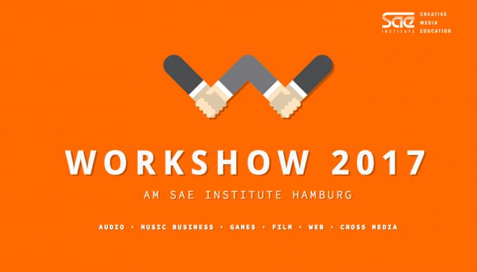 SAE Workshow 2017 Logo