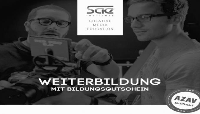 BERLIN - INFOTAG: Übernahme der Kursgebühren durch Bildungsgutschein
