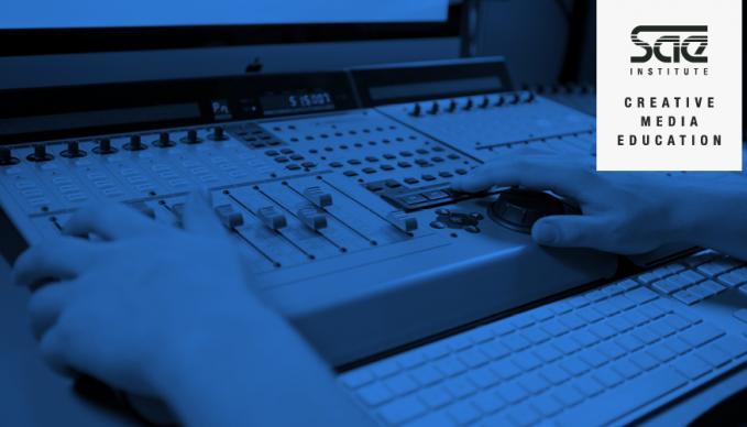 Workshoptag Audio Engineering