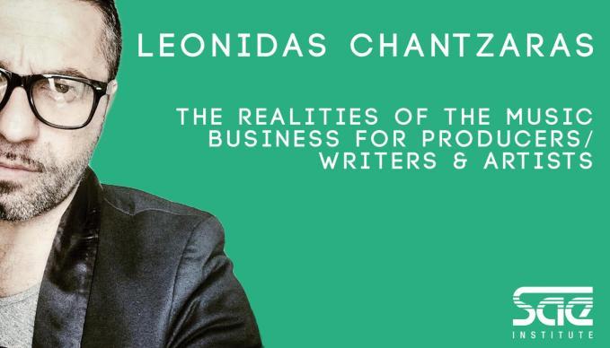 Leonidas Chantzaras