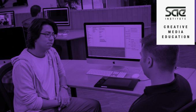 Workshop Webdesign & Development Webgames Javascript SAE Institute München