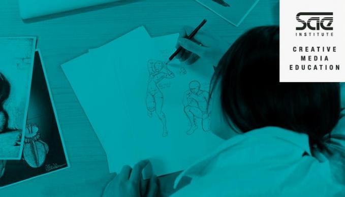 BERLIN - WORKSHOP: Game Art & 3D Animation