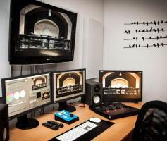 HD Filmschnitt Suite