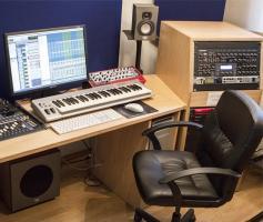 MIDI Studio
