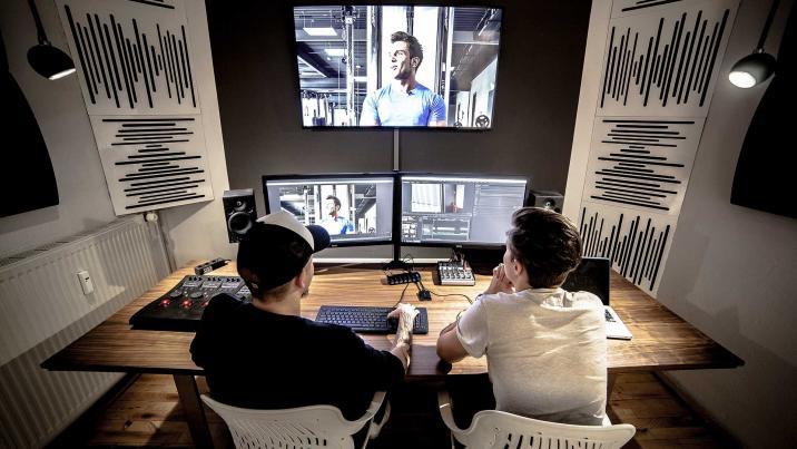 Film-Postproduction