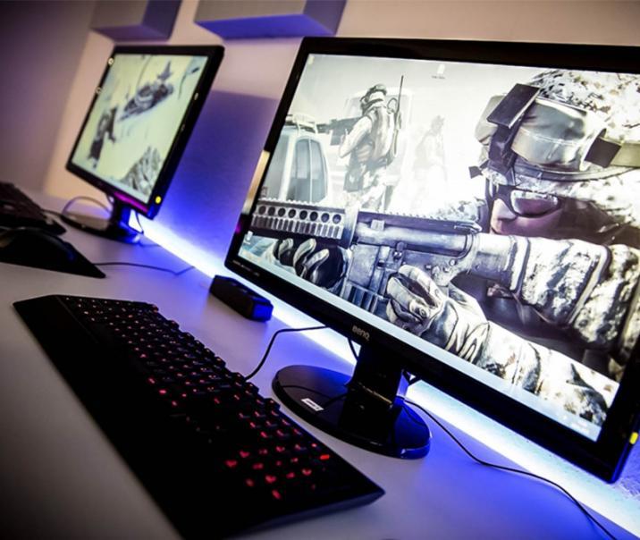 Games Workstation