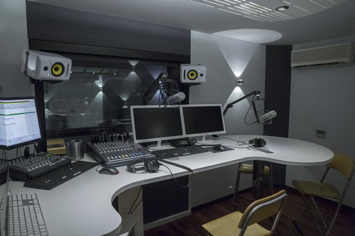 Studio Broadcast