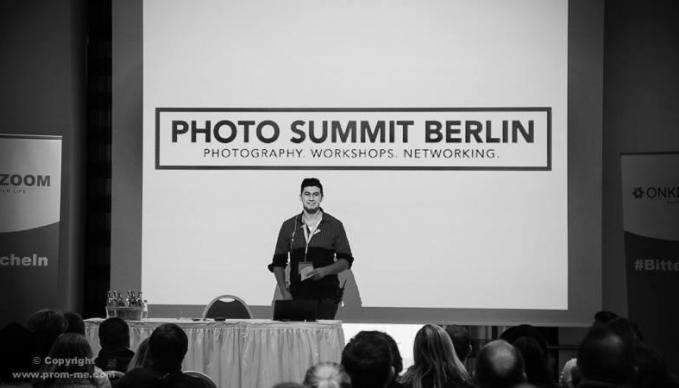 Photo Summit 2015 Berlin