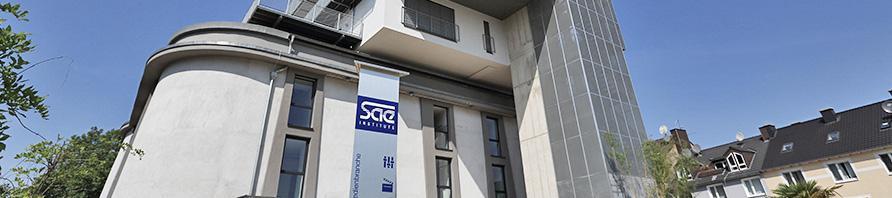 SAE Institute Bochum