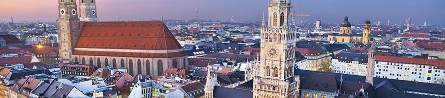 SAE Institute Munich