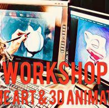 Workshop: Visual Storytelling mit Uwe Heinelt
