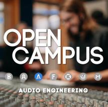Campus Insights #Audio