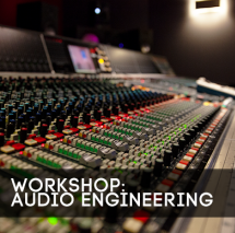 SAE Köln - Audio Engineering Workshop