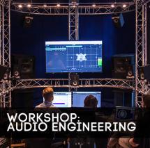 Köln - Audio Engineering Workshop