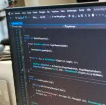 Campus Insight Games Programming