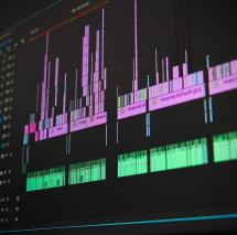 Editing Bascis / DaVinci Resolve als Einsteigertool