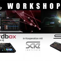 Pioneer DJ Workshop
