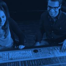 Campus Insight Audio Engineering & Music Business