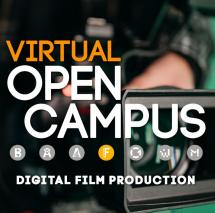 Campus Insights - Digital Film Production