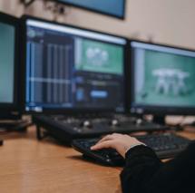 Digital Filmproduction - Schnittgrundlagen / Adobe Premiere