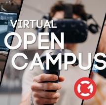SAE Köln Virtual Open Campus Game Art & Games Programming