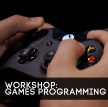 Köln - Games Programming Workshop