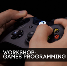 Games Programming Workshop