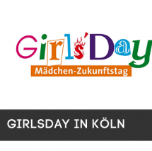 GirlsDay SAE Koeln
