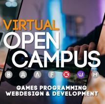 Campus Insights - Games Programming & Web Development