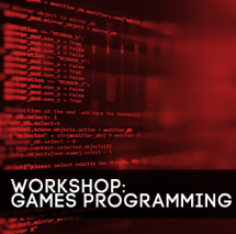 SAE Köln - Games Programming Workshop