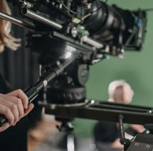 Digital Film Production