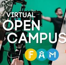 SAE Institute Cologne Digital Film Production und Content Creation & Online Marketing