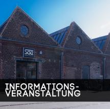 SAE Köln - Infoabend
