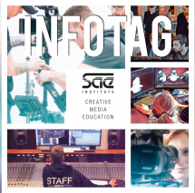 SAE Berlin - INFOABEND: Offene Beratung