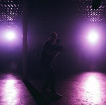 Masterclass: Licht und Schattengestaltung im Film