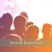 Music Business - Überblick über die Musikindustrie