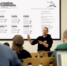 SAE Institute Köln Workshop Music Business
