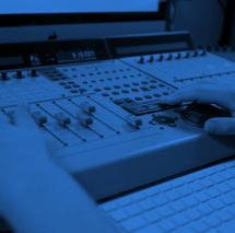 BERLIN - WORKSHOP: Audio Engineering - Recording Drums (ENGLISH)